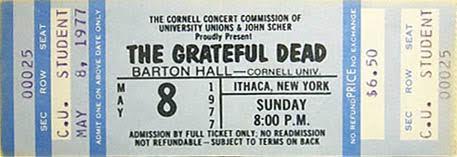 cornell ticket 2