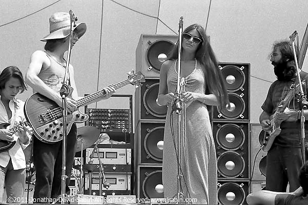 Concert Photo - Grateful-Dead-RFK-1973-Jerry-Garcia-Bob-Weir-copyright-Jonathan-David-Sabin-All-Rights-Reserved-13-2
