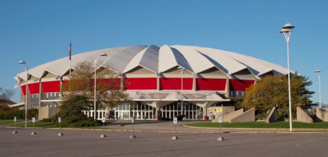 Dane County Coliseum